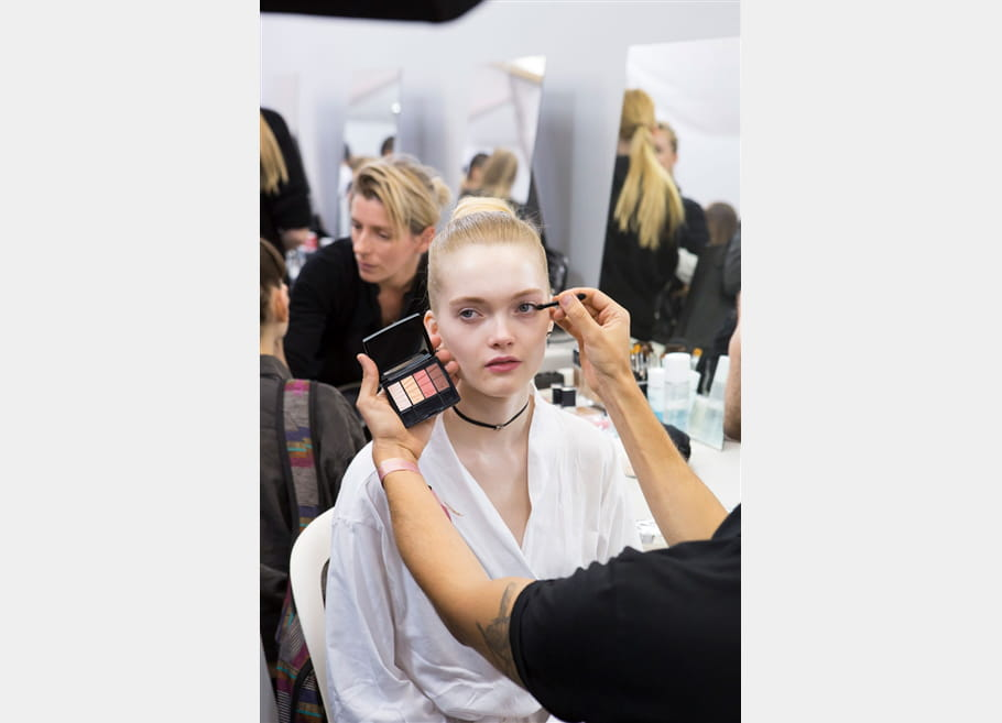 Christian Dior (Backstage) - photo 31