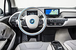 bmw habitacle