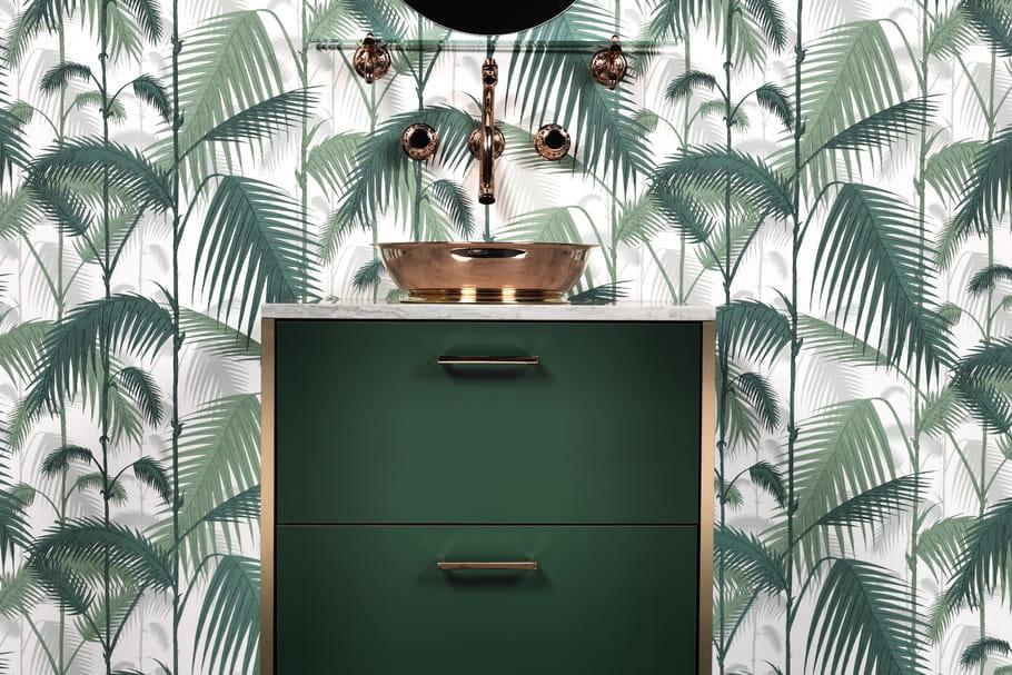 BoCklip.com personnalise le mobilier IKEA, façon luxe