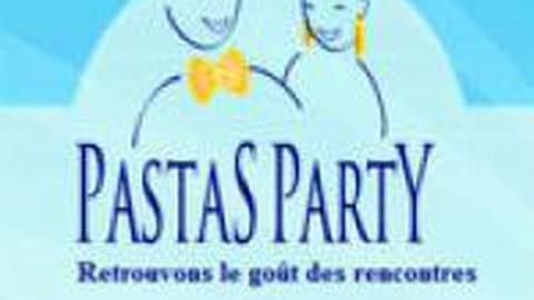 Pastas Party : mon chien, ce cupidon