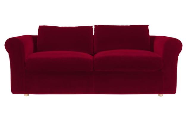 Canapé-lit Louis par Habitat