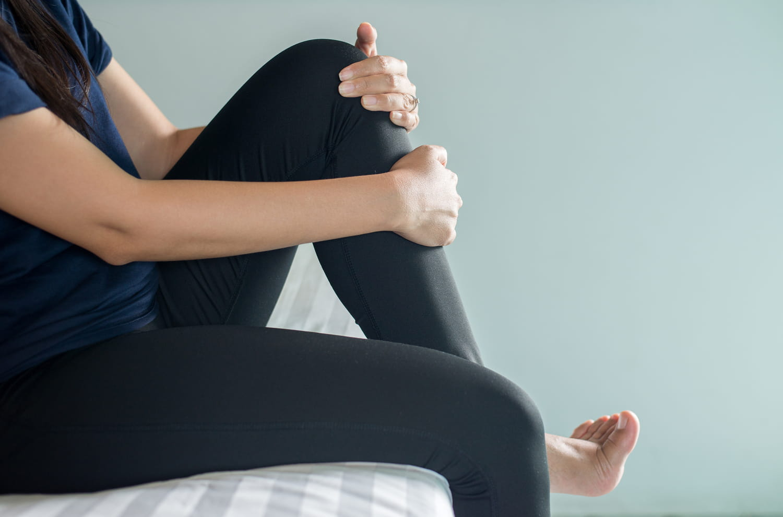 Fracture du tibia: durée, que faire?