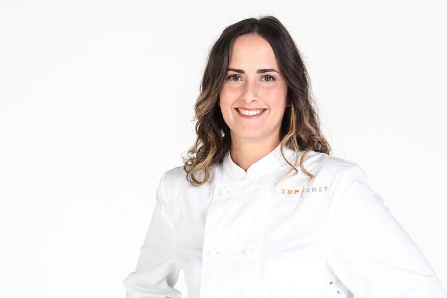 Pauline Séné: la rigoureuse de Top Chef