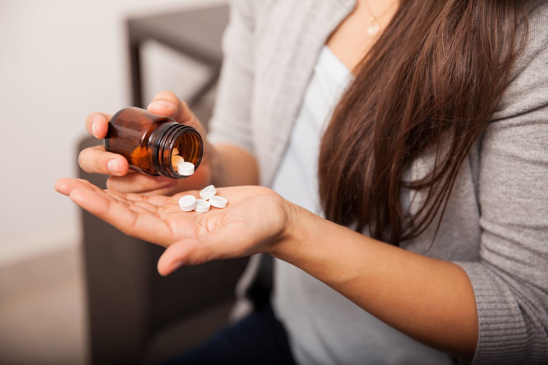 Dépendance : quand les médicaments sont détournés de leur usage