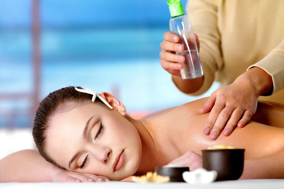 Les meilleures huiles de massage: lesquelles choisir?