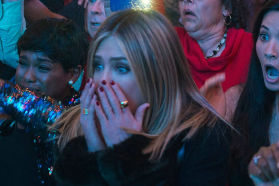 Joyeux Bordel: Jennifer Aniston dépassée par une fête d'entreprise qui dérape dans la bande-annonce [VIDEO]