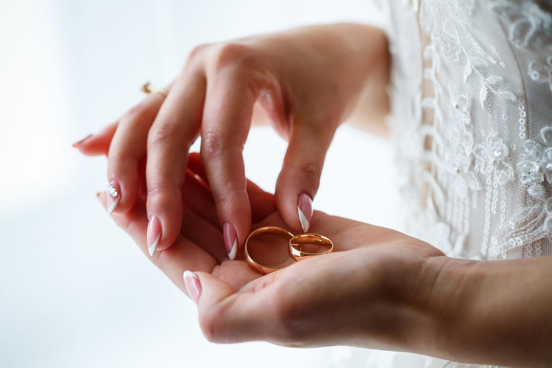 Alliance mariage: notre sélection en or, à petit prix, en diamants