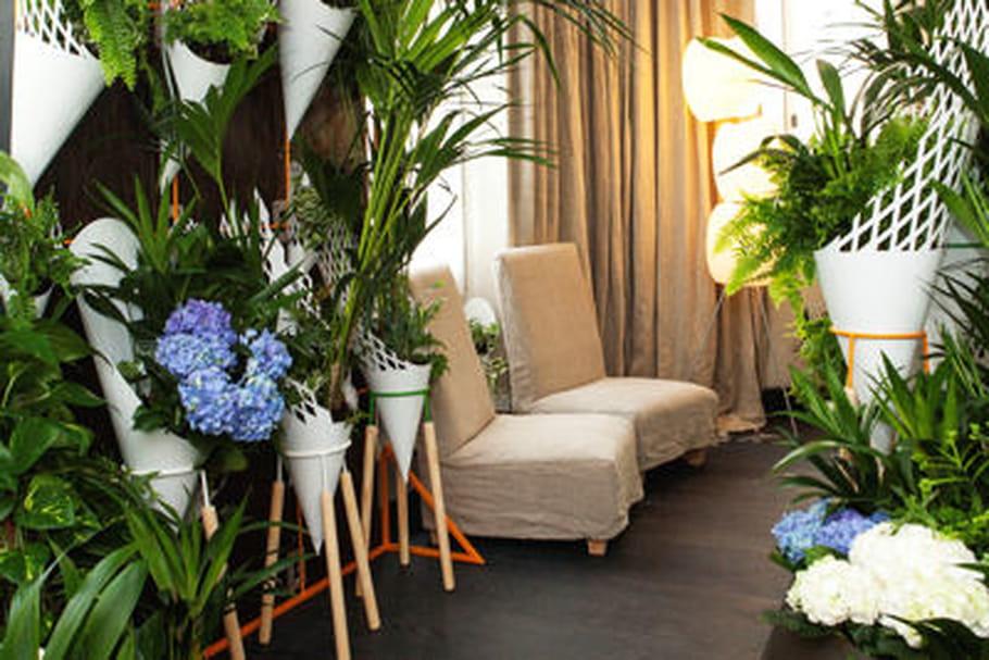 """Gagnez une nuit dans la """"Suite Verte"""" du Hidden Hôtel"""