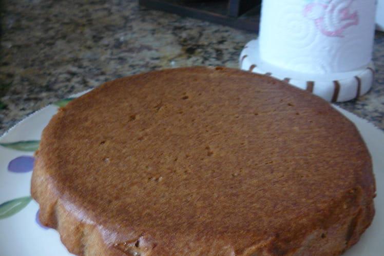 Gâteau l'ardéchois