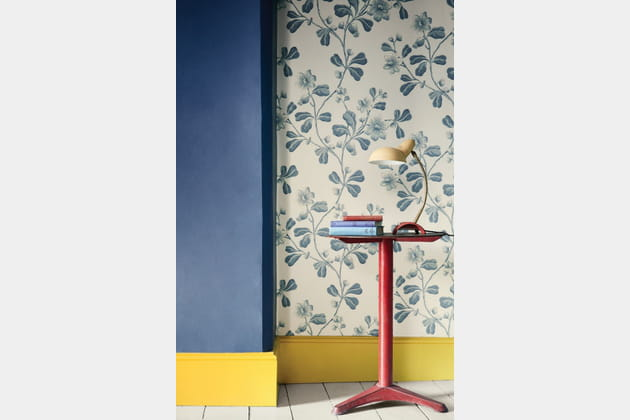 Papier peint Broadwick St. par Little Greene