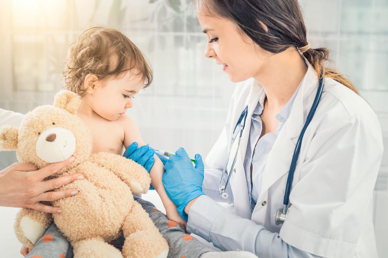 Semaine de la Vaccination: votre enfant est-il à jour?