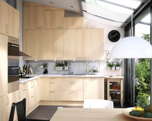 Optimisation int grale de l 39 espace for Optimiser espace cuisine