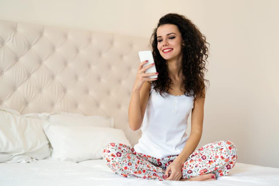 SEXTOS: les SMS coquins sont-ils (vraiment) bons pour le couple?