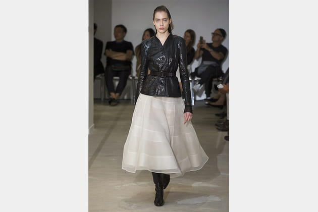 Olivier Theyskens - passage 21