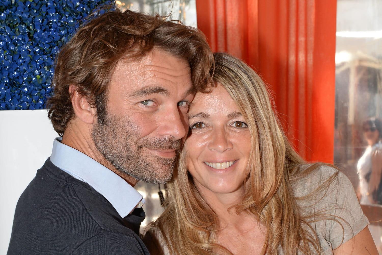 Hélène Rollès et Patrick Puydebat: secrets, passion et relation