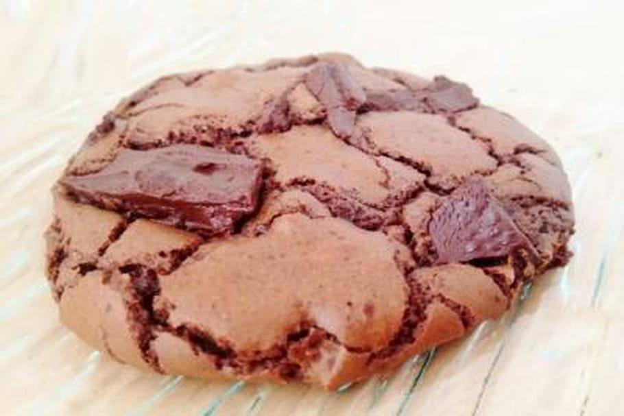 Comment faire cookies moelleux