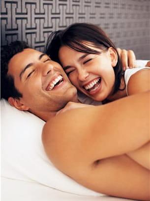 avoir une vie sexuelle active peut aider à garder ou à retrouver la ligne !