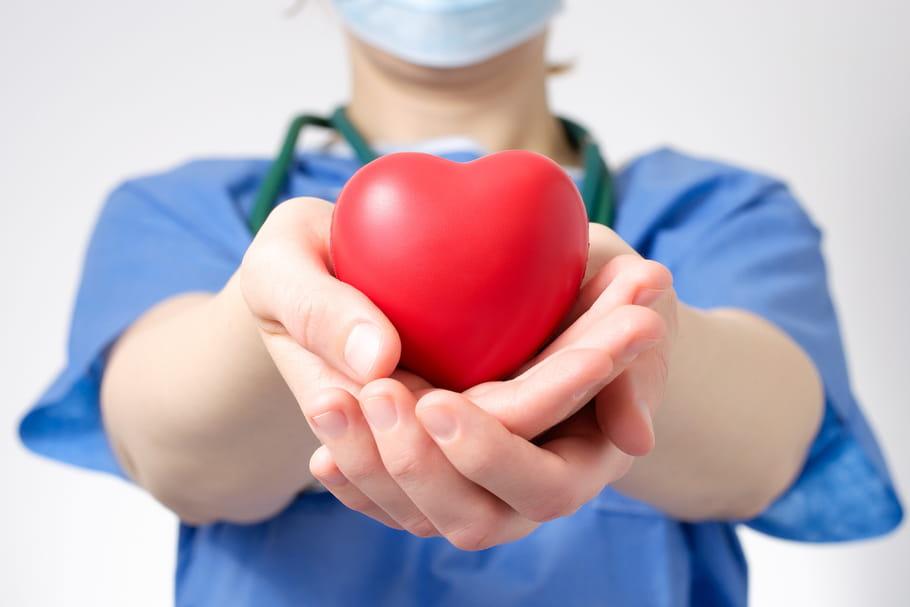 Pour ou contre le don d'organes : dites-le à vos proches !