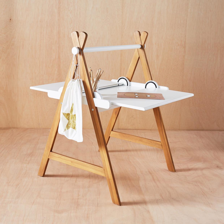 bureau atipik d 39 alin a. Black Bedroom Furniture Sets. Home Design Ideas