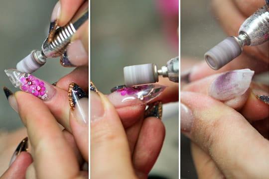 Comme traiter la fragilité des ongles