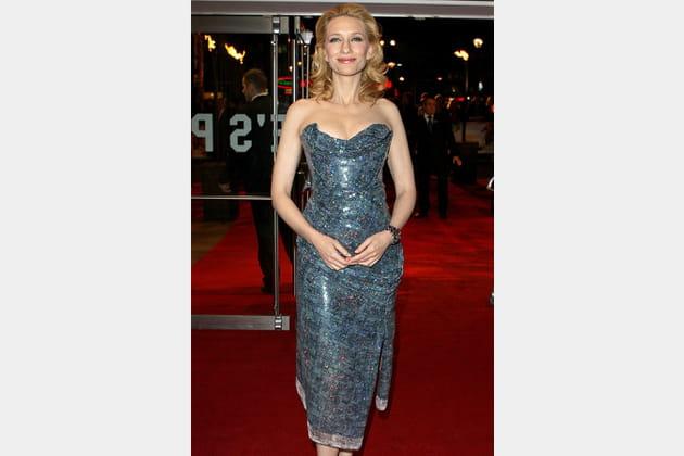 Cate Blanchett le 23octobre 2007
