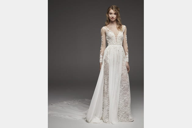 Robe de mariée Honor, Pronovias