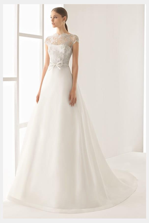 Robe de mariée Nerja