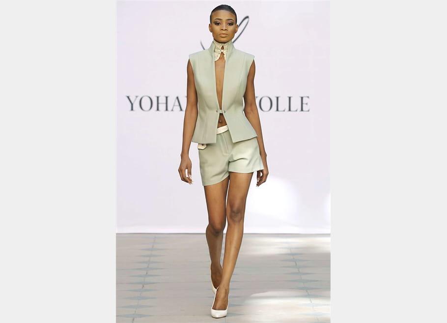Yohann Fayolle - passage 14