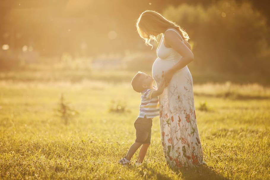 Perturbateurs endocriniens et grossesse, quels effets sur les enfants?