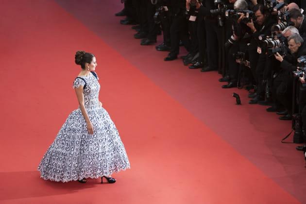 Les plus beaux looks de stars sur le tapis rouge du Festival de Cannes 2019