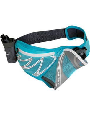 ceinture hydradation salomon femme whisper belt