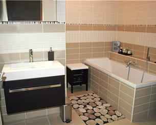 la salle de bains deve - Belles Salles De Bain Photos