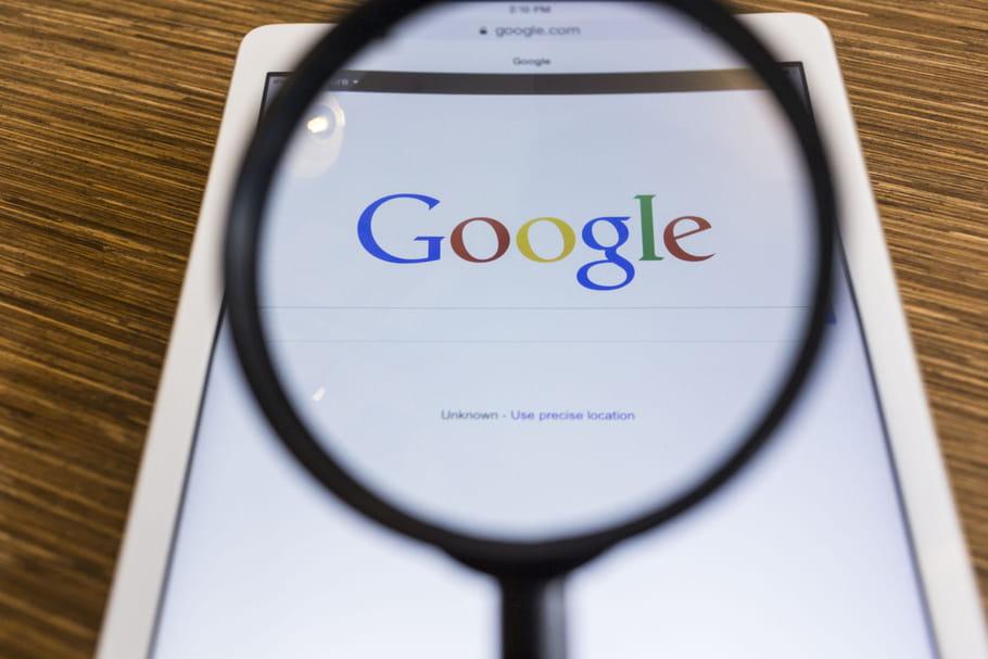 Google: top des recherches 2016