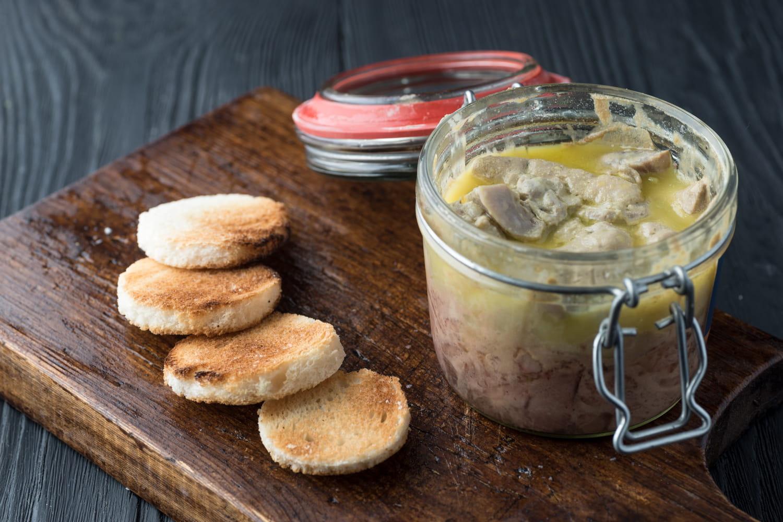 Comment stériliser un foie gras fait maison ?
