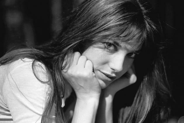 Jane Birkin: les images de sa vie [PHOTOS]