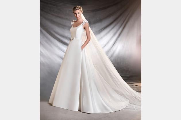 Robe de mariée Otre Pronovias