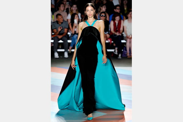 Christian Siriano - passage 42