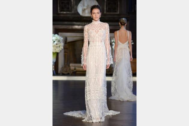 Robe de mariée Alon Livne White