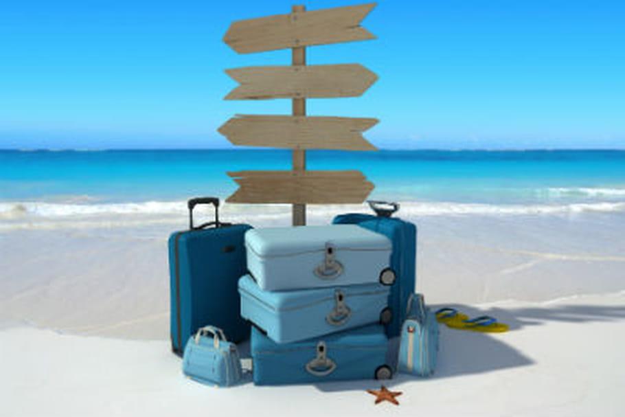Vacances : comment vous préparez-vous ?