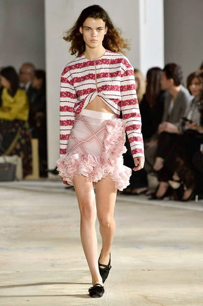 Giambattista Valli - Printemps-été 2018
