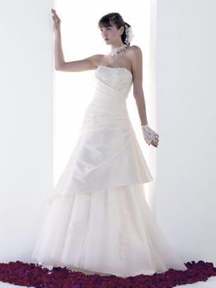 robe de mariée mademoiselle alice de pronuptia