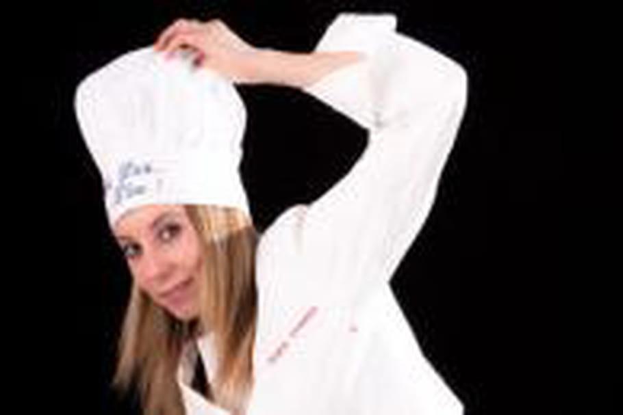 """Emeline Ogier : """"J'aimerais organiser des ateliers culinaires"""""""
