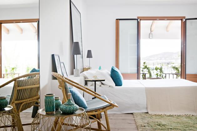 La Cantine 105 Ibiza Chambres 2016 Yann Deret 3534