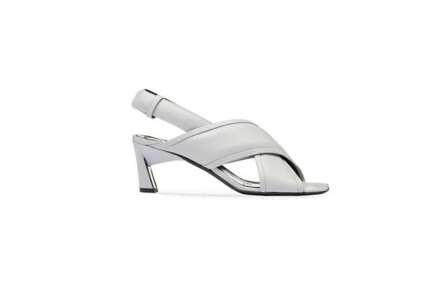 Sandales croisées de Marni