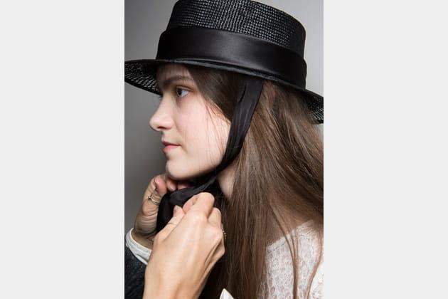 Bora Aksu (Backstage) - photo 16