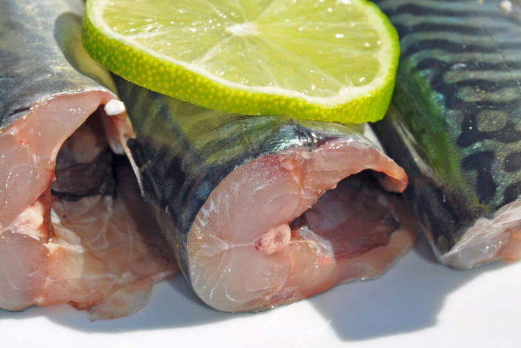 Marinade pour poissons