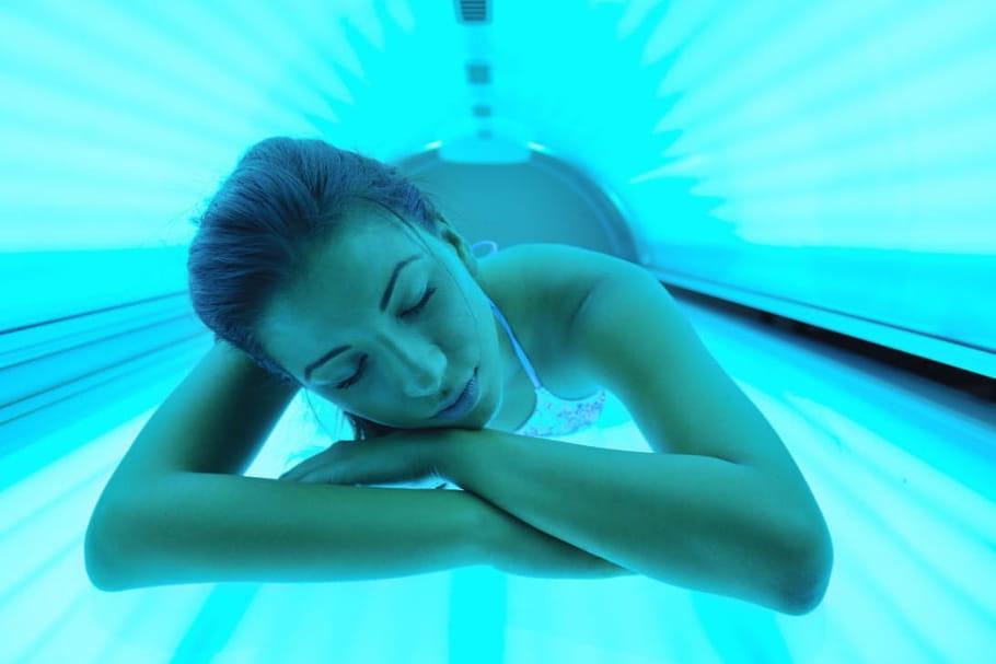 Cabines UV: le risque de cancer de la peau est avéré
