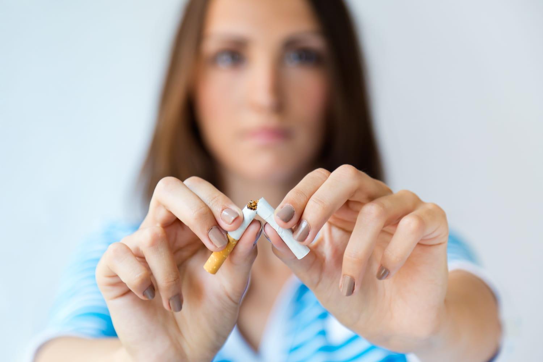 Mois Sans Tabac: comment ça marche, date, inscription