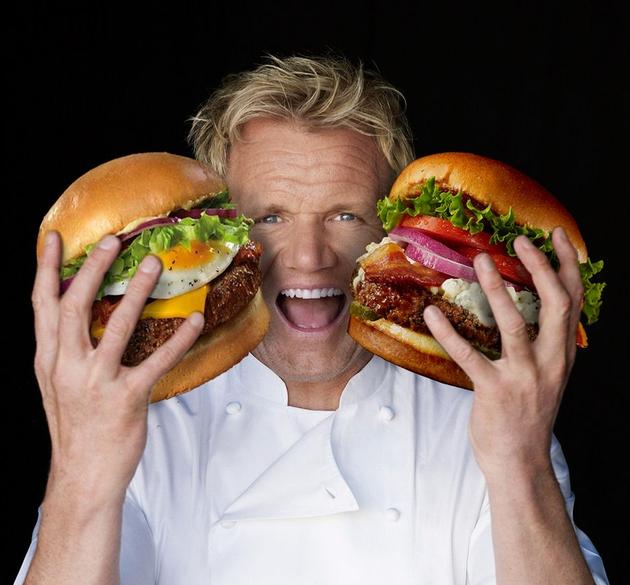Master Chef USA