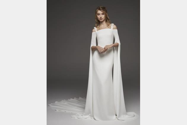Robe de mariée Higuiera, Pronovias